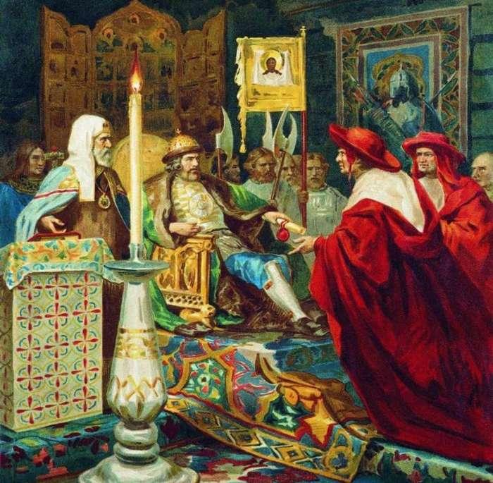 Главные заблуждения об Александре Невском