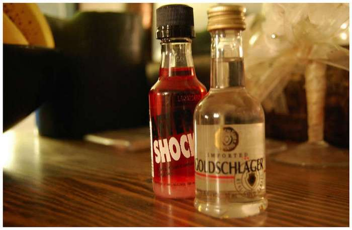Самый странный, удивительный, опасный и мерзкий алкоголь мира