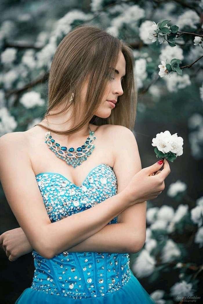 Россыпь красивых фотографий - 165