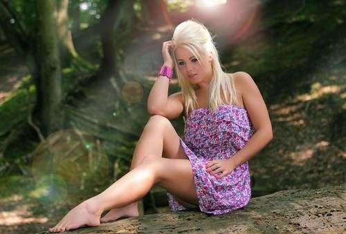 Фото самых красивых девушек с чистой душой и ШИКарными формами 200317-5-21