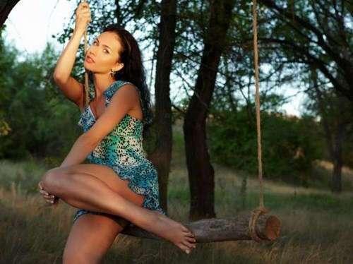 Фото самых красивых девушек с чистой душой и ШИКарными формами 200317-5-37