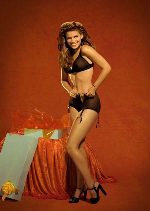 Фото самых красивых девушек с чистой душой и ШИКарными формами 200317-10-51