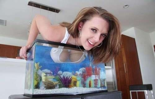 Фото самых красивых девушек с чистой душой и ШИКарными формами 200317-11-1