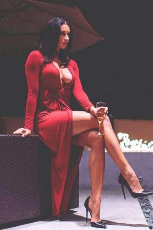 Фото самых красивых девушек с чистой душой и ШИКарными формами 200317-12-23