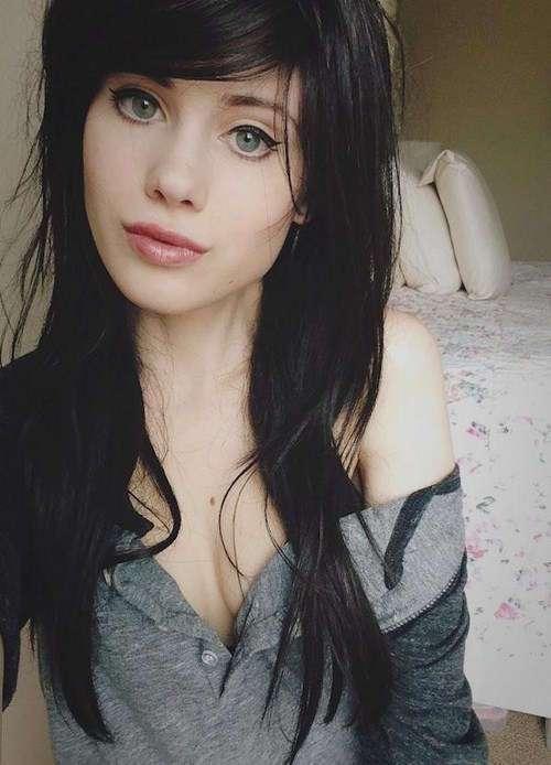 Фото самых красивых девушек с чистой душой и ШИКарными формами 220317-50-59