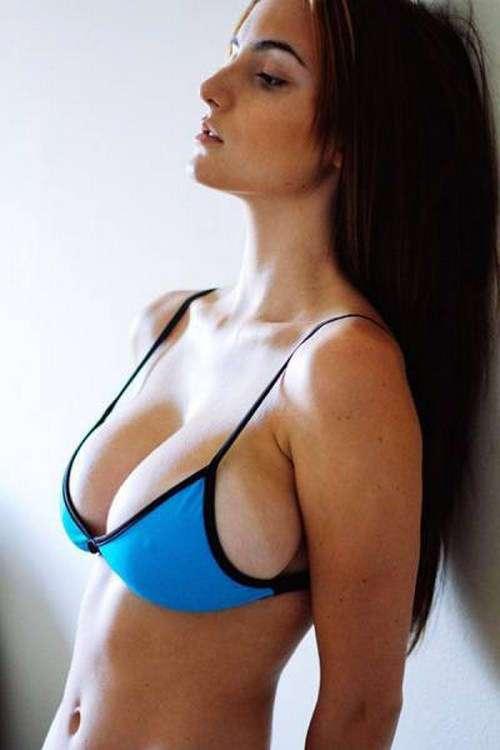 девушки с грудью 3 го размера