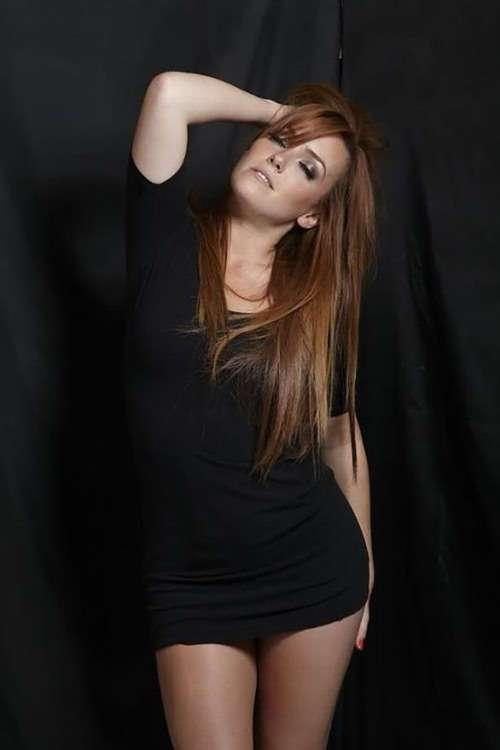 Фото самых красивых девушек. Чертовски красивые с ШИКарными формами 290317-73-51