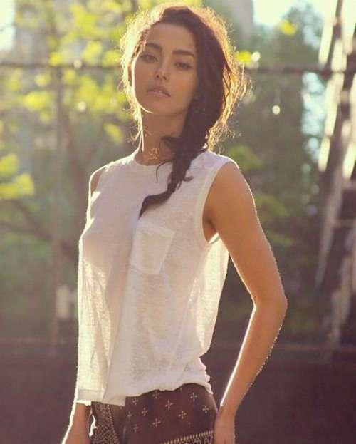 Фото самых красивых девушек. Чертовски красивые с ШИКарными формами 290317-85-23