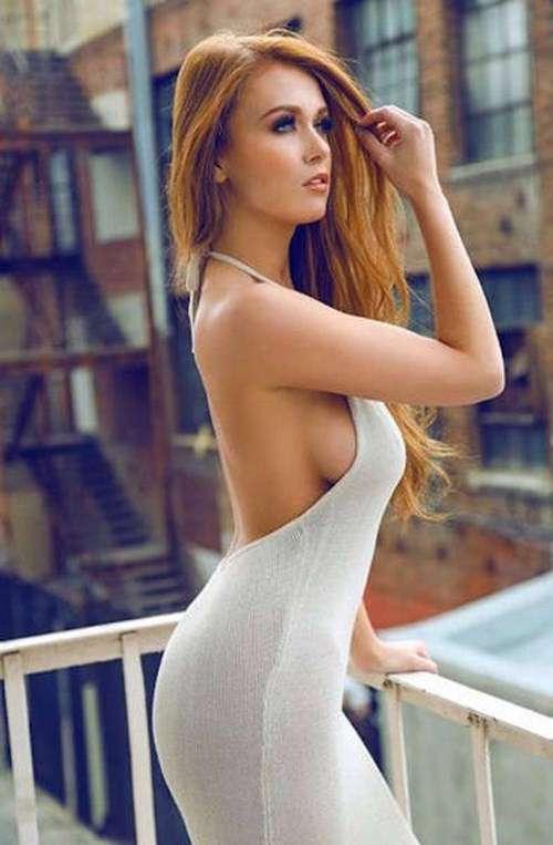 Фото самых красивых девушек. Чертовски красивые с ШИКарными формами 290317-99-61