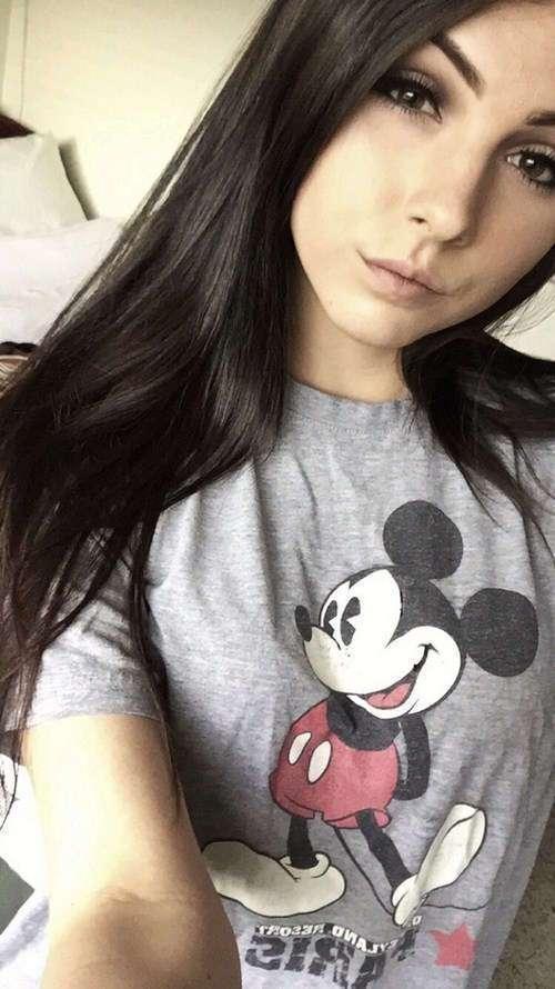 Фото самых красивых девушек. Чертовски красивые с ШИКарными формами 290317-108-67