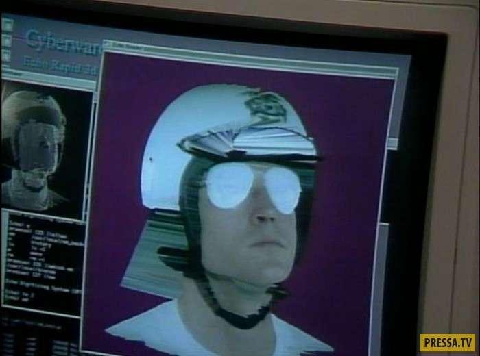 -Терминатор 2: Судный день- как в докомпьютерную эру делали спецэффекты (39 фото+1 видео)