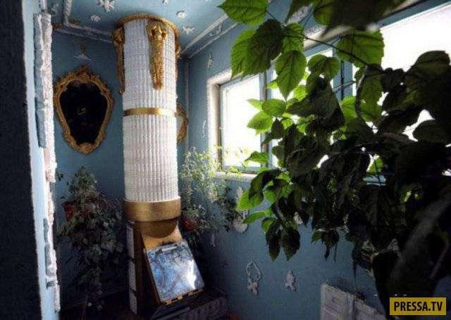 Прикольные и необычные фотографии с родных просторов (38 фото)