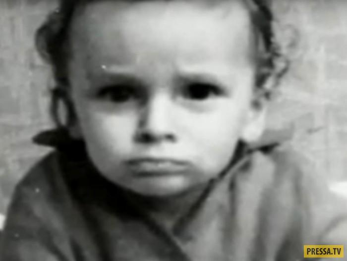 Дмитрий Нагиев поделился старым снимком, где он юный и с шевелюрой (5 фото)