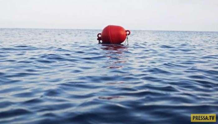 В Таиланде спасли российского туриста, который сутки держался за буй в открытом море