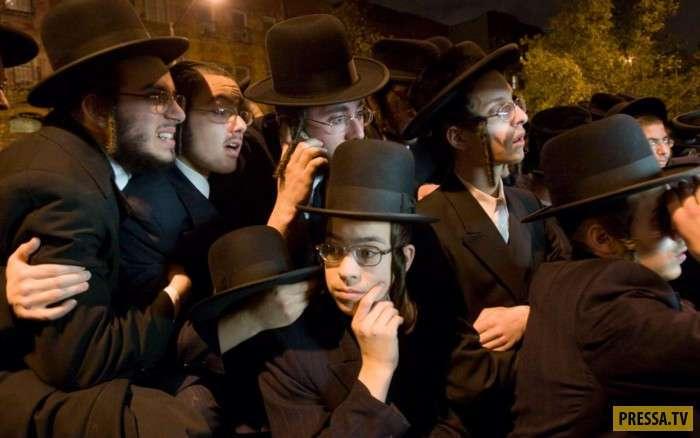 Интересные факты о евреях