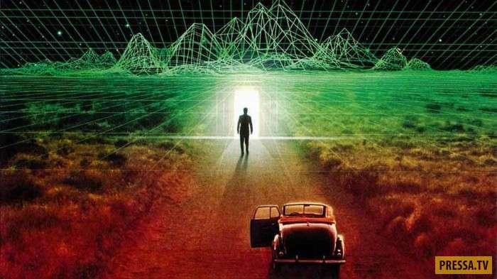 Невероятные научные гипотезы, которые заставляют задуматься (16 фото)