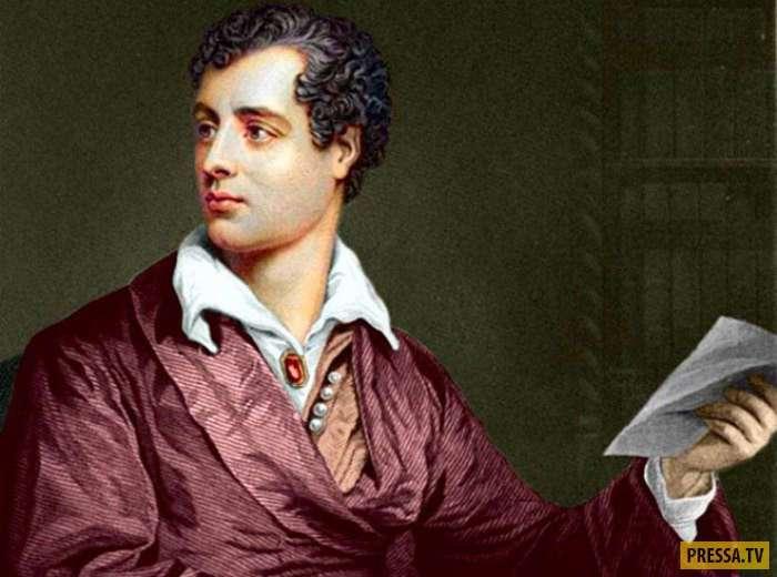 Совпадения или закономерность? 37 лет – роковой возраст для поэтов (9 фото)