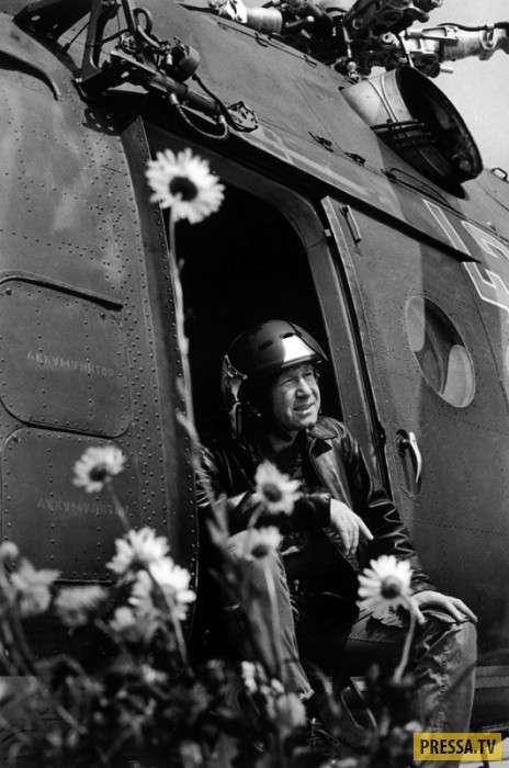 Душевные фотографии из СССР (16 фото)