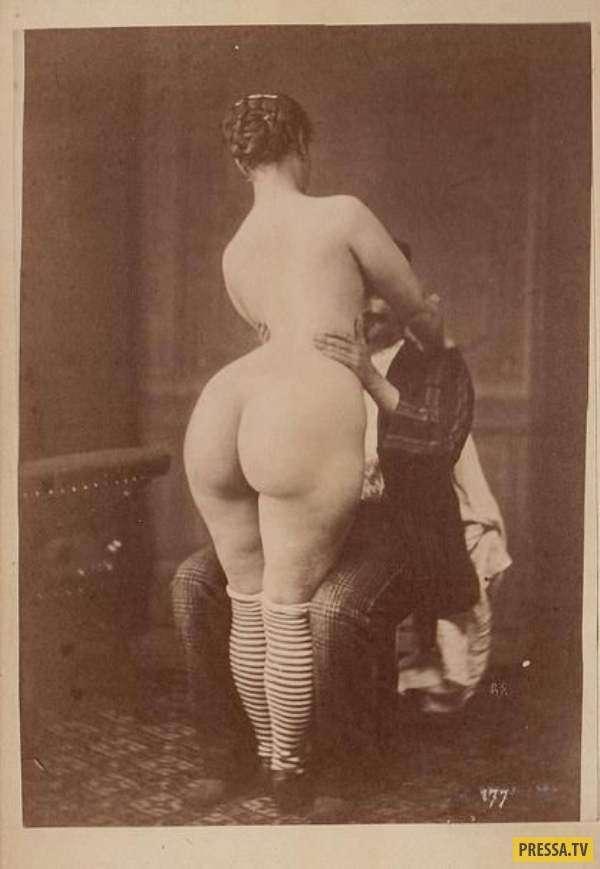 Очень интересные исторические фотографии (31 фото)