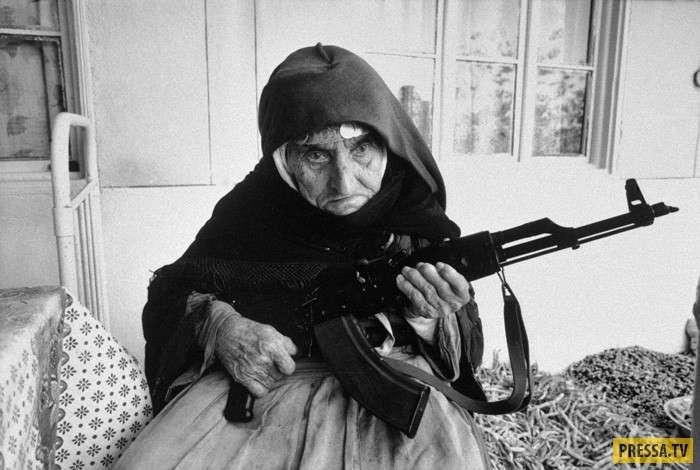 Бесстрашные женщины, которые изменили мир (10 фото)