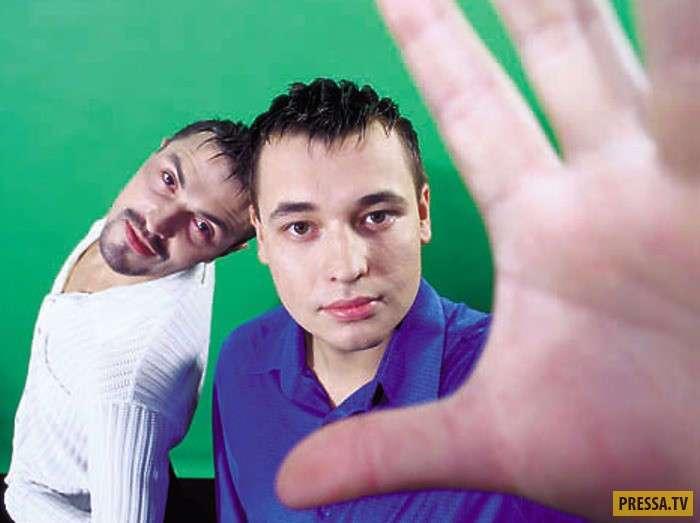 """Интересные факты о легендарной группе """"Руки вверх!"""" (15 фото + видео)"""