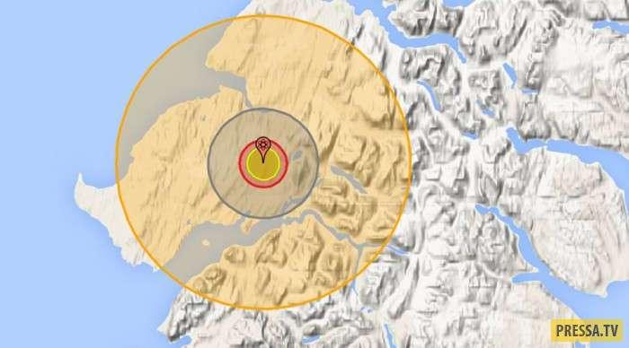 ТОП-10 самых мощных ядерных взрывов (10 фото)