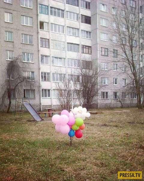Новые смешные фотографии с родных просторов (38 фото)
