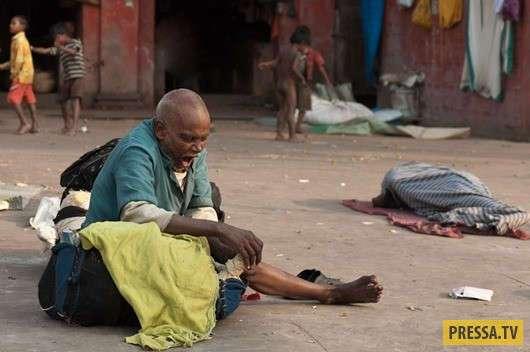Что шокирует иностранцев в Индии (11 фото)