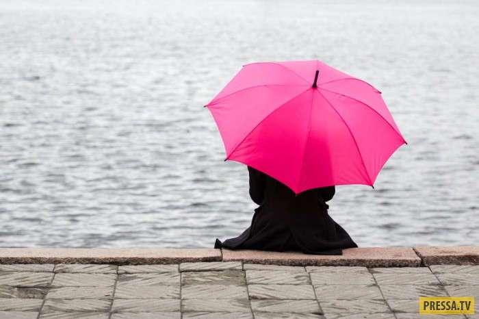 Издержки одиночества