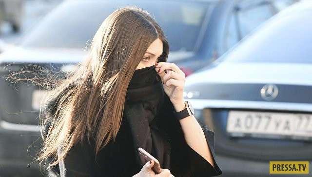 Гонщицу Багдасарян пожизненно лишили водительских прав (2 фото)