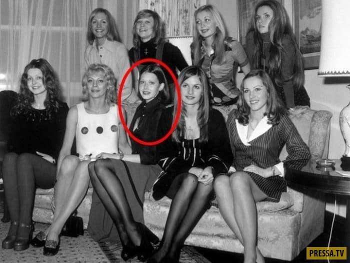 Судьба Сильвии Кристель - скандально-известной -Эммануэль- (24 фото)