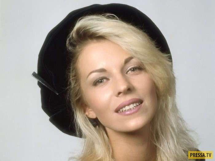 Загадочное исчезновение со сцены Натальи Ветлицкой (25 фото + 2 видео)