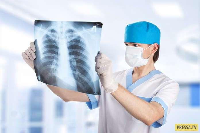 Из практики врача-рентгенолога