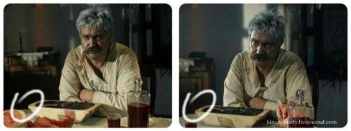 ТОП-10 киноляпов из легендарного фильма -Белое солнце пустыни- (10 фото)