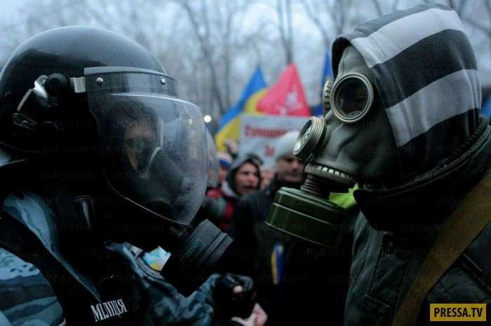 Приколы про полицейских из разных стран (31 фото)