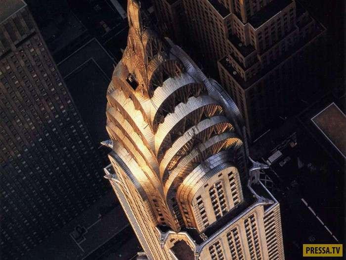 Эйфелевой башне 128 лет (11 фото + видео)