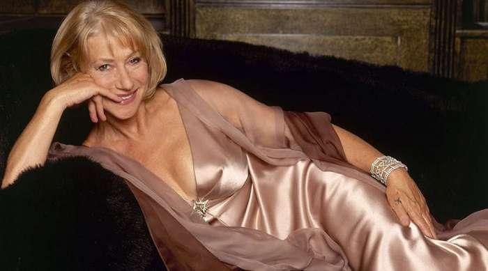 11 актрис за 60, которые забыли про свой возраст