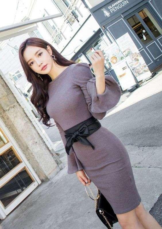 Секрет молодости азиатских женщин