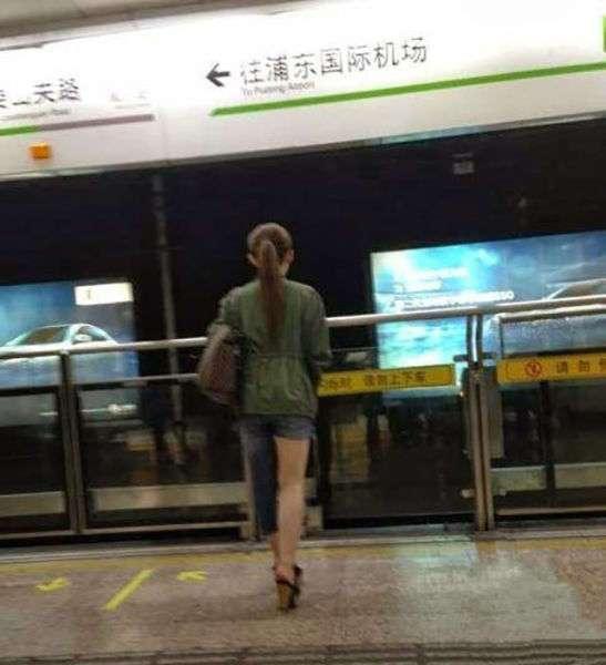 Вещи, которые можно увидеть только в Азии