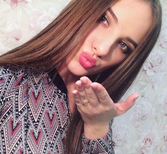 «Мисс виртуальный Екатеринбург» стала Екатерина Уфимцева. ФОТО