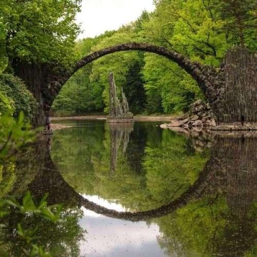 Мир прекрасен и без фотошопа (41 фото)