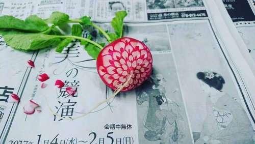 Невероятный карвинг от японского мастера Гаку (12 фото)