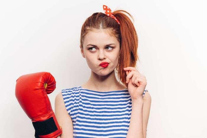 19 вещей, знакомых всем сильным и независимым девочкам мира