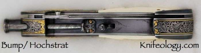 Уникальное многофункциональное оружие нож-пистолет (14 фото)
