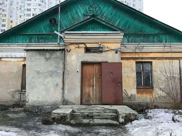 Стоматологическая поликлиника в Подмосковье (6 фото)