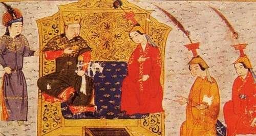 Топ-10: мрачные секреты Монгольской империи