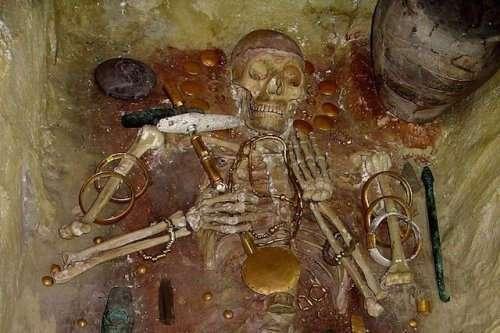 Топ-10: факты про доисторическую Европу, о которых вы могли не знать