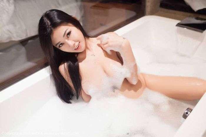 Девочки Вечера: Азиатки (59 фото)