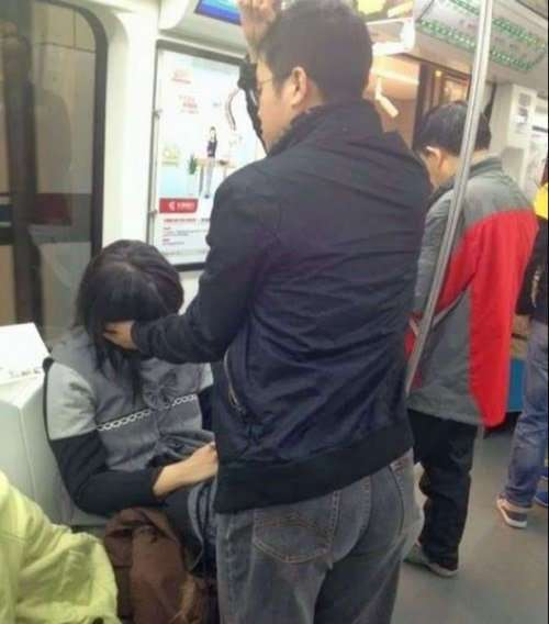 Тем временем в Азии (26 фото)