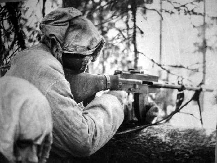 Что необходимо знать о советско-финской войне